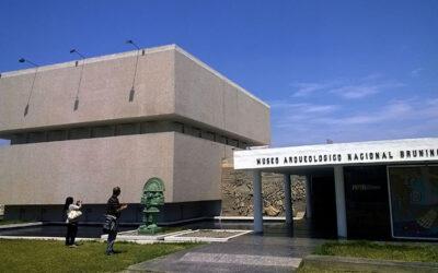 Museo Nacional Bruning