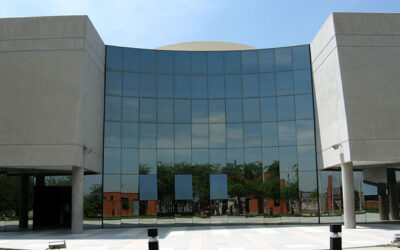 Museo Nacional de Sican