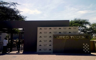 Museo Túcume