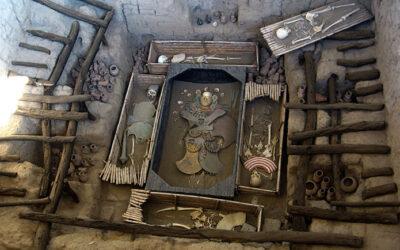 Arqueología y Culturas