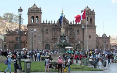 Cusco: Iglesias y Conventos