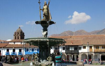 Cusco: Capital Arqueológica de América