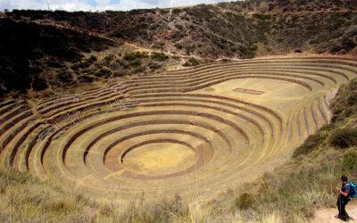 Moray y  Salinas de Maras