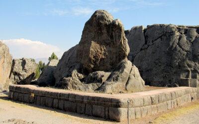 Templo de Qenqo