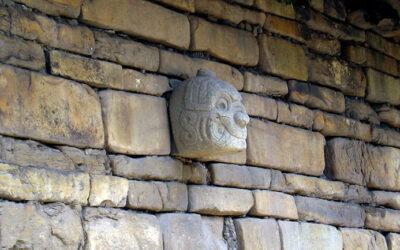 Templo de Chavín de Huantar