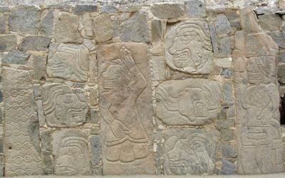 Templo de Sechín