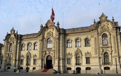 Información General de Perú