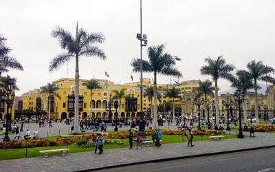 Lima: Ciudad de los Reyes