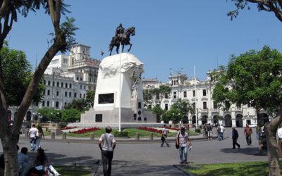 Lima: Turismo Dentro de la Ciudad