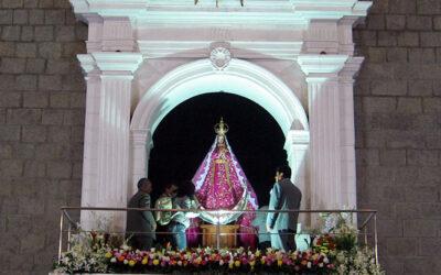 Otuzco: Capital de la Fe