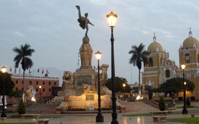 Trujillo del Perú