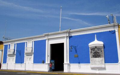 Casonas y Palacios de Trujillo