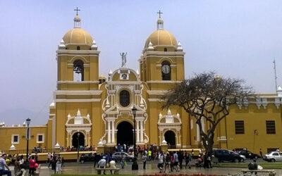 Iglesias y Conventos de Trujillo